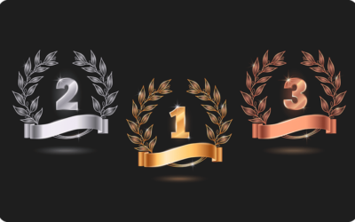 Vinnove Ranked in Second Place as one of the Best App Development Companies